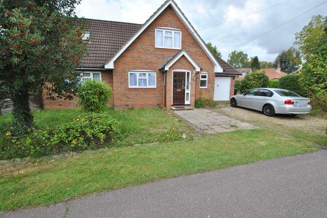 Thumbnail Bungalow to rent in Willow Crescent West, Denham, Uxbridge