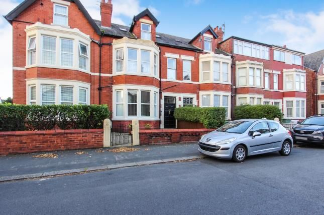 Thumbnail Flat for sale in St. Andrews Road South, Lytham St Annes, Lancashire, England