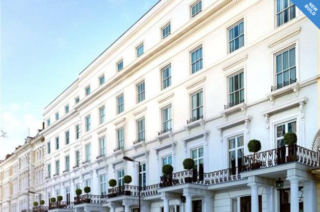 3 bed flat for sale in Leinster Square, Bayswater, London