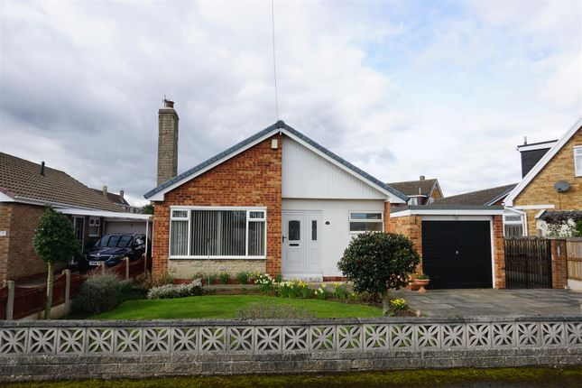 Thumbnail Bungalow for sale in Appleby Place, Skellow, Doncaster