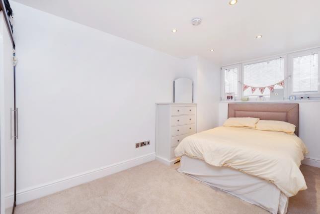 Bedroom 2 of Marjorie Grove, Battersea, London SW11