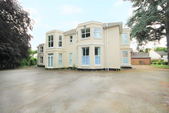 1 bed flat for sale in Stanleigh Gardens, Donisthorpe, Swadlincote DE12