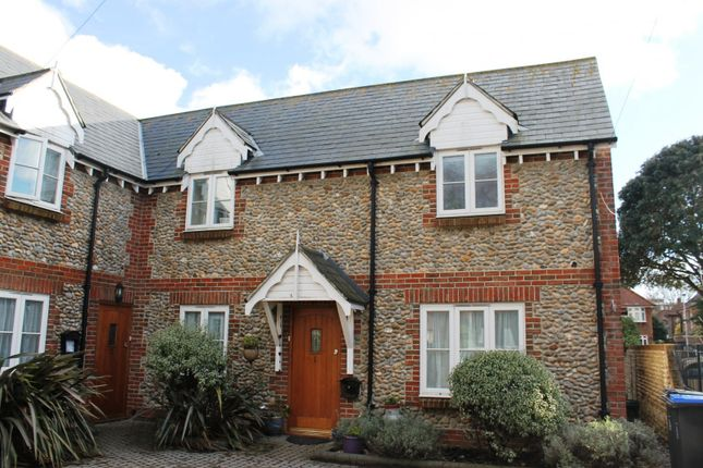 Thumbnail Property to rent in 1 Rectory Mews, Elizabeth Road