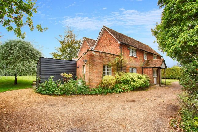 Thumbnail Property to rent in Hatching Green, Harpenden