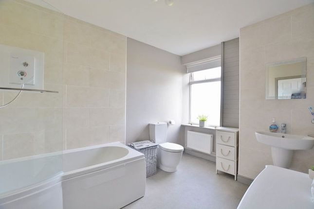 Thumbnail End terrace house for sale in Maryport Road, Dearham, Maryport