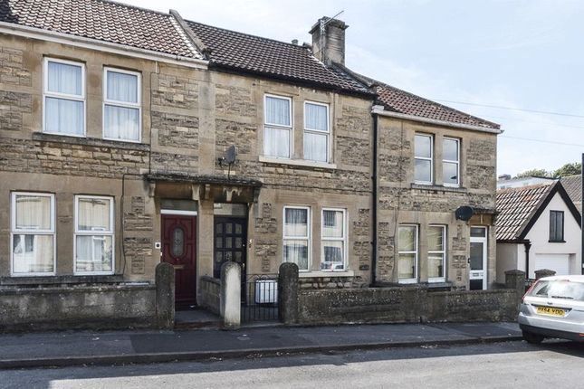 Thumbnail Terraced house for sale in Marsden Road, Bath