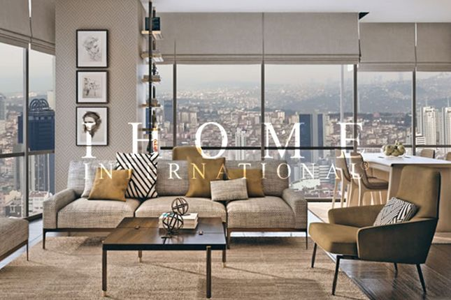 Apartment for sale in Ihome85Threeplusone, Şişli, Istanbul, Marmara, Turkey