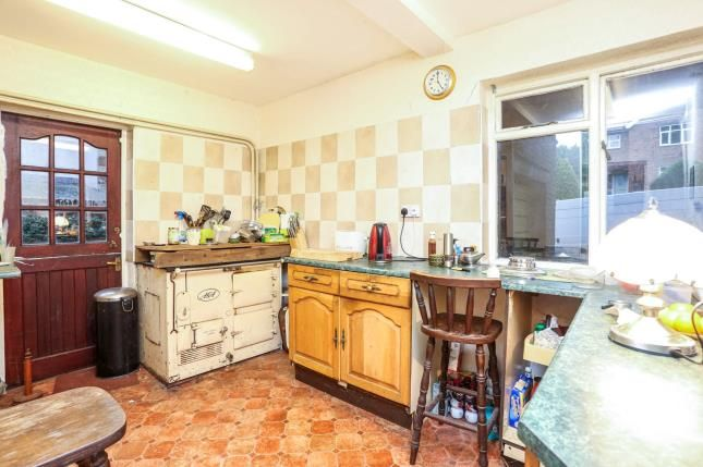 Kitchen of Pound Lane, Pound Lane, Over Whitacre, Coleshill B46