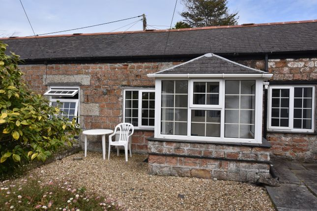 Thumbnail Bungalow to rent in Rosewarne Mews, Camborne
