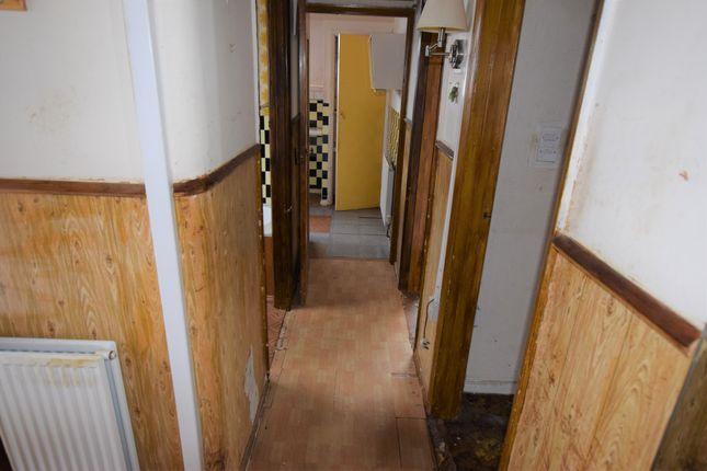 Hallway of Maresfield Drive, Pevensey Bay BN24