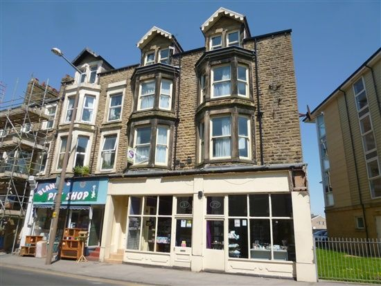 Thumbnail Property for sale in Queen Street, Morecambe