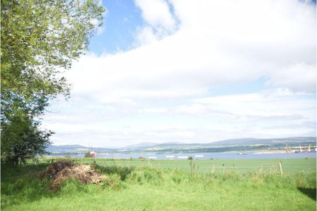 Thumbnail Land for sale in Former Caravan Park, Balblair
