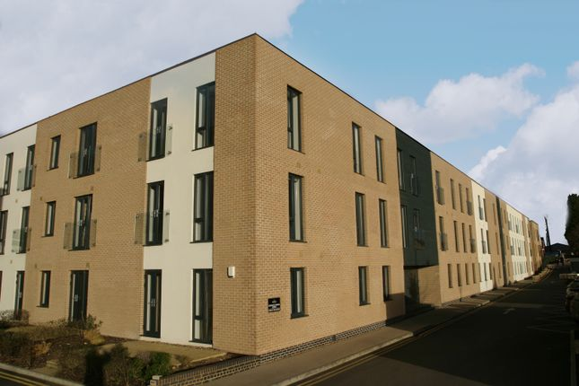 Thumbnail Flat to rent in Latimer House, Wenman Road, Thame