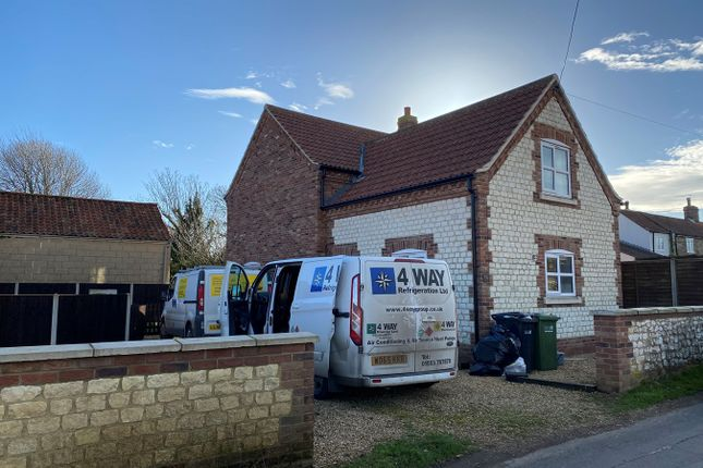 Thumbnail Detached house to rent in Methwold Road, Northwold, Thetford