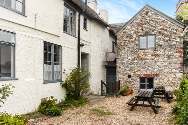 Thumbnail Hotel/guest house for sale in Yarcombe, Honiton, Devon