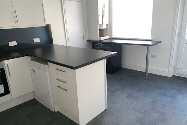 Kitchen of Daisy Avenue, Manchester M13