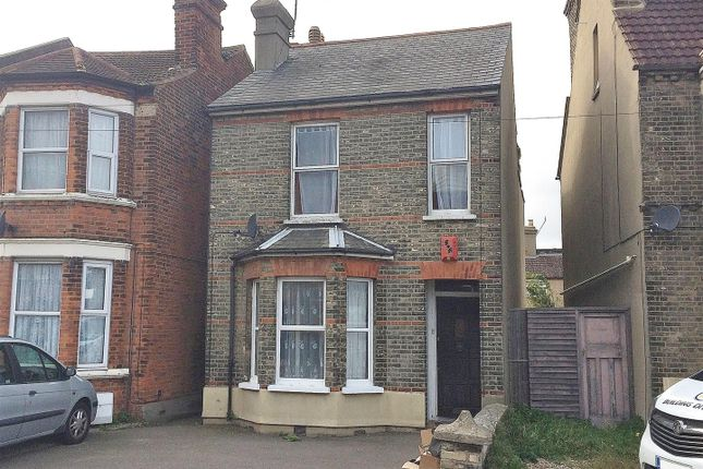 Thumbnail Detached house to rent in Old Road, Clacton-On-Sea