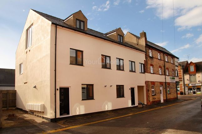 Thumbnail Shared accommodation to rent in 469 High Street, Lincoln