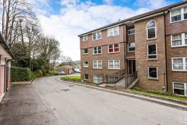 Thumbnail Flat to rent in Rookwood Court, Guildford