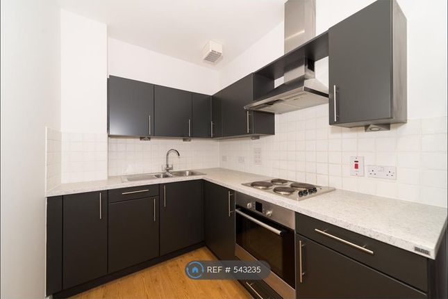 Thumbnail Flat to rent in Kingswood Court, London
