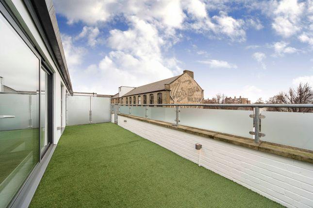 Thumbnail Duplex to rent in Shepperton Road, Shoreditch
