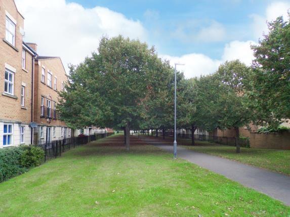 Outlook of Parnell Road, Stapleton, Bristol BS16