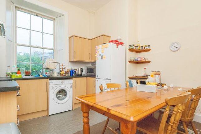 Thumbnail Flat to rent in Sciennes Road, Edinburgh