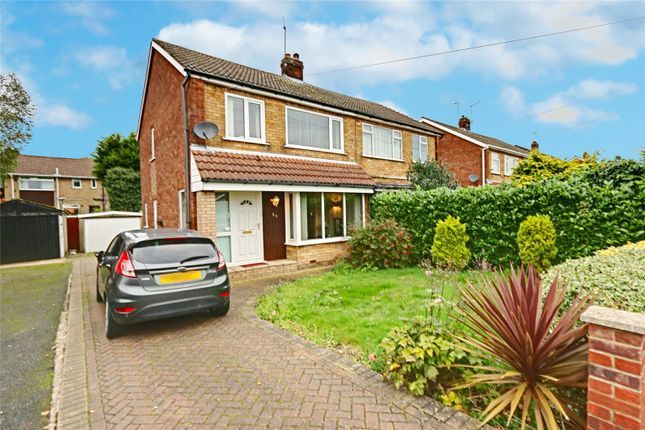 Picture No. 01 of Randsfield Avenue, Brough, East Yorkshire HU15