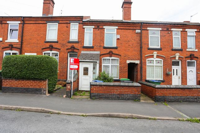 2 bed terraced house to rent in Westbourne Road, West Bromwich B70