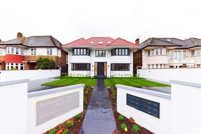 Photo 23 of Delmore House, Brondesbury Park, Brondesbury NW6