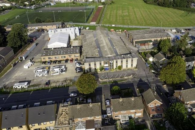 Thumbnail Commercial property for sale in Village Road, Cheltenham
