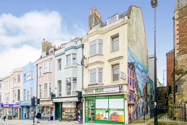 Thumbnail Commercial property for sale in London Road, St. Leonards-On-Sea