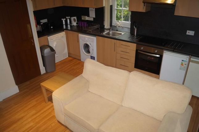 Thumbnail Flat to rent in Marischal Street, Aberdeen