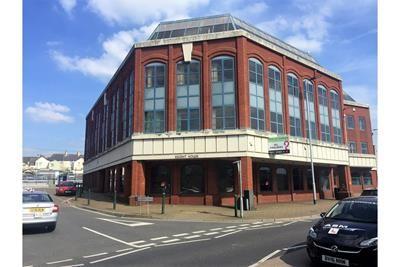 Thumbnail Office to let in Regent House, Ground Floor, Barnstaple, Devon