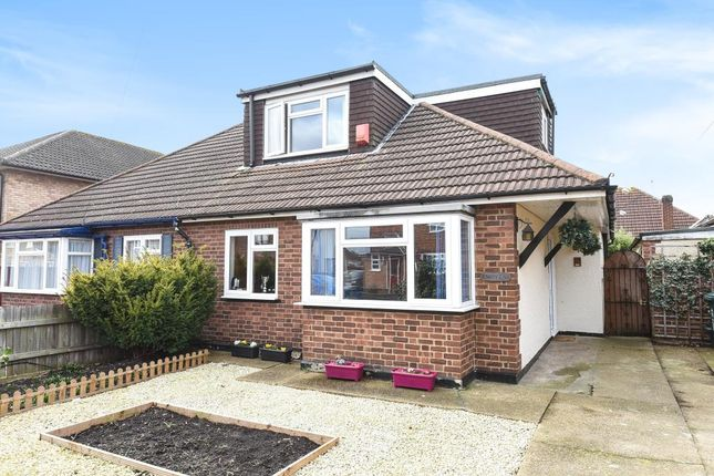 3 bed bungalow for sale in Ashford, Middlesex