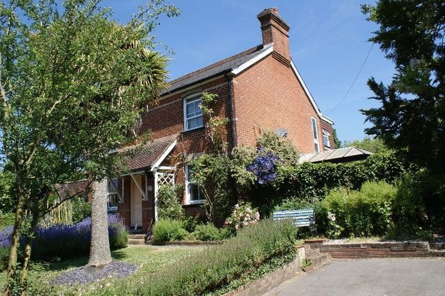 Thumbnail Property for sale in Old Hadlow Road, Tonbridge
