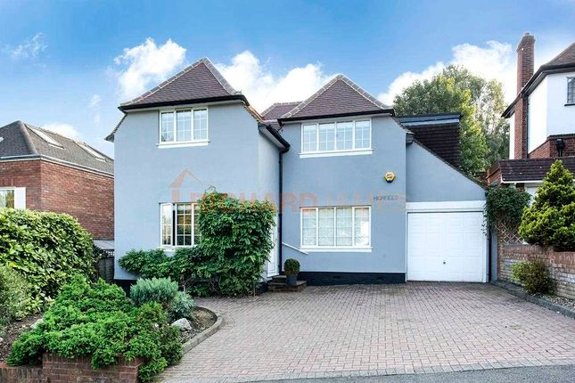 Main Picture of Highwood Hill, London NW7