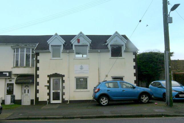 Thumbnail Flat to rent in West Street, Gorseinon, Swansea
