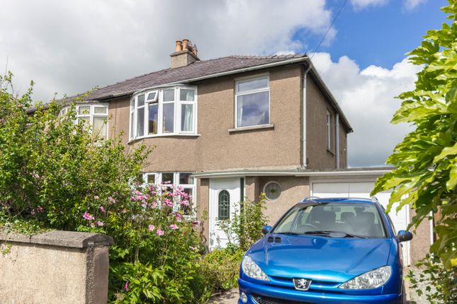 Thumbnail Semi-detached house to rent in Stonecross Road, Kendal