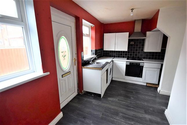 Dining Kitchen of Grasmere Terrace, South Hetton, Durham, County Durham DH6