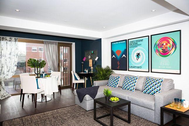 Thumbnail Property for sale in Gray's Inn Road, Kings Cross, London