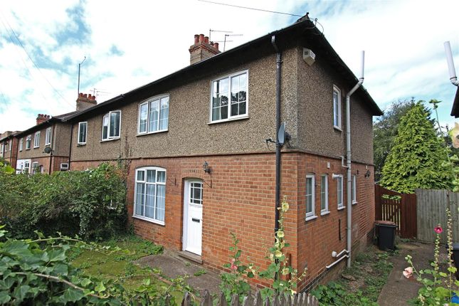 Thumbnail Property to rent in London Road, Far Cotton, Northampton