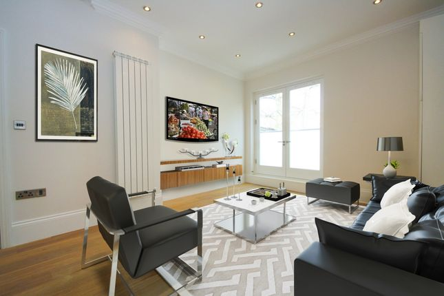 1 bed flat for sale in Brecknock Road, Tufnell Park
