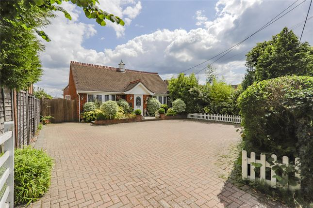Thumbnail Property for sale in Chavey Down Road, Winkfield Row, Berkshire