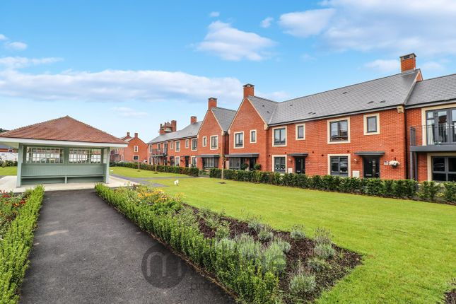 Thumbnail Terraced house for sale in Mistley Road, Colchester