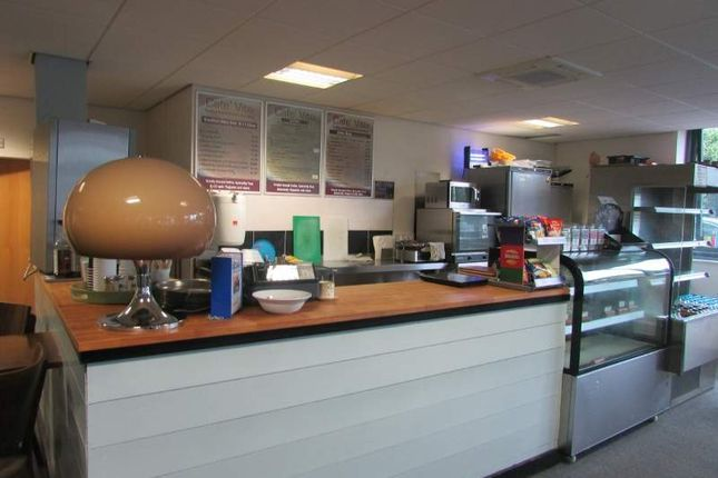 Restaurant/cafe for sale in Warwick House, Manchester