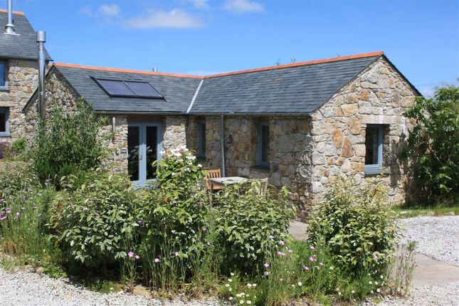 Thumbnail Cottage for sale in Carnmenellis, Redruth