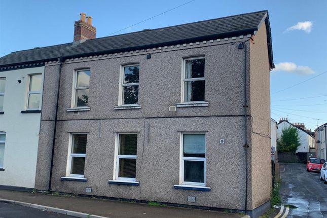 Thumbnail Detached house to rent in Bridge Street, Griffithstown, Pontypool