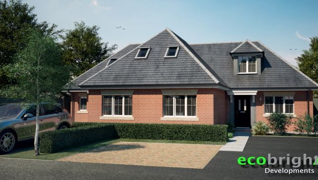 Thumbnail Property for sale in Cornaway Lane, Fareham