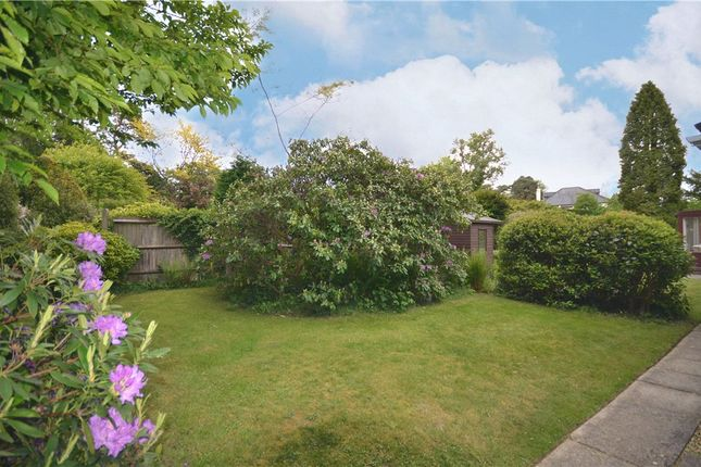 Garden 3 of Chapel Road, Rowledge, Farnham GU10